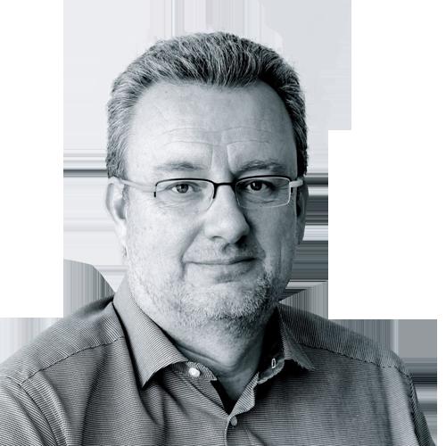 Ing. Michael Viereckl
